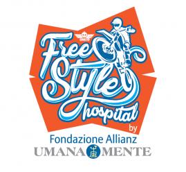 Logo Fondazione FreestyleHospital